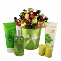 Green Melody: Send Gifts to Netherlands