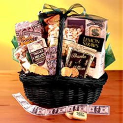 Cookies Basket