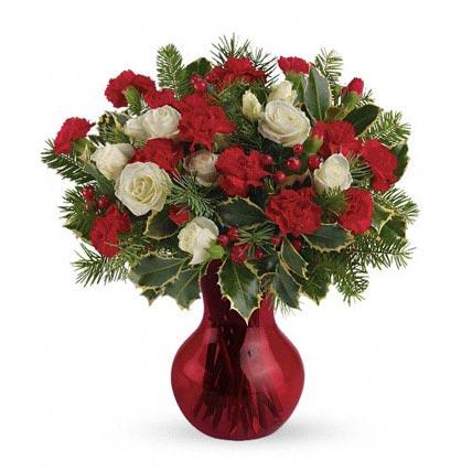 Gather Round Bouquet