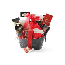 Joy of Chocolate: Gift Hampers to Philippines