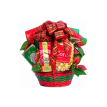 The Nutcracker: Gift Baskets to Philippines