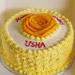 Special Mango Facil Cake 2kg