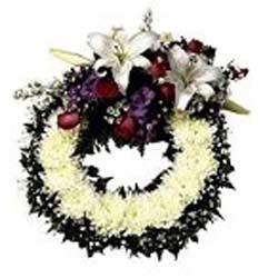 Sympathy Wreath SA