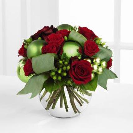 Bright Beauty Bouquet