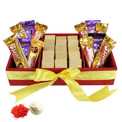 Chocolaty Hamper UAE