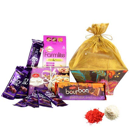 Chocolicious Hamper UAE