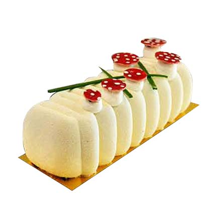 Exotica Cake