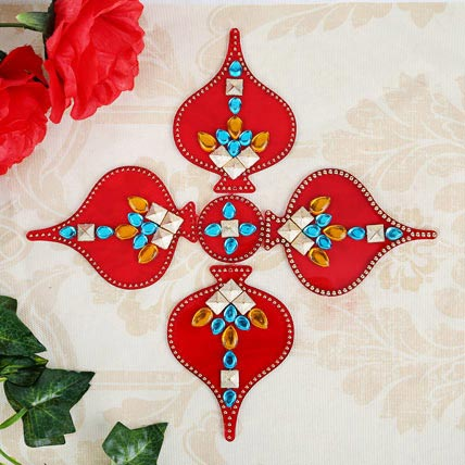 Exquisite Rangoli UAE