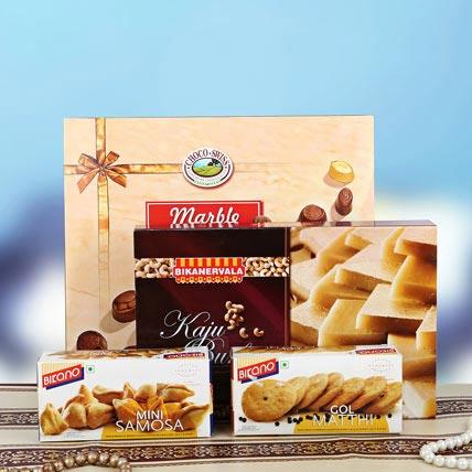 Goodies for Diwali UAE