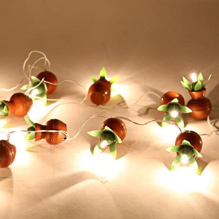 Illuminating Pots UAE
