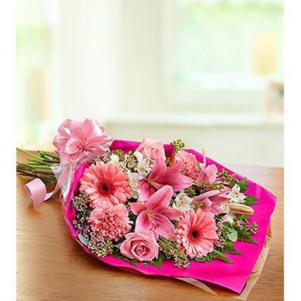 Kudos Bouquet