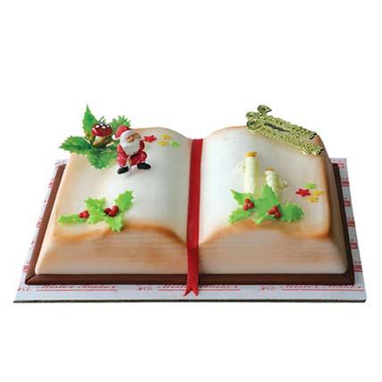 Santa Book