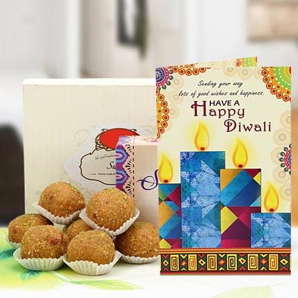 Sugary Diwali Combo UAE