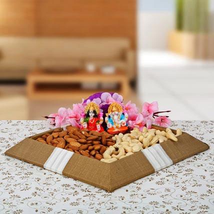 Tray full of Blessings UAE