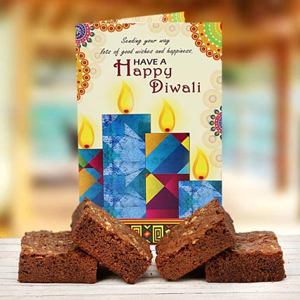 Wishes with Brownies UAE