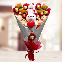 Send Gifts to UAE, Same Day Gift Delivery, Online Shop - Ferns N ...