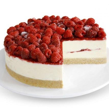 Raspberry Split
