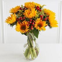 Fairtrade Vibrant Bouquet