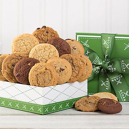 Fresh Baked Cookie Assortment