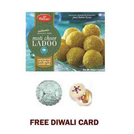 Haldiram Diwali Shagun