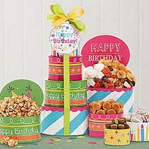 Make a Wish: Send Chocolates to USA